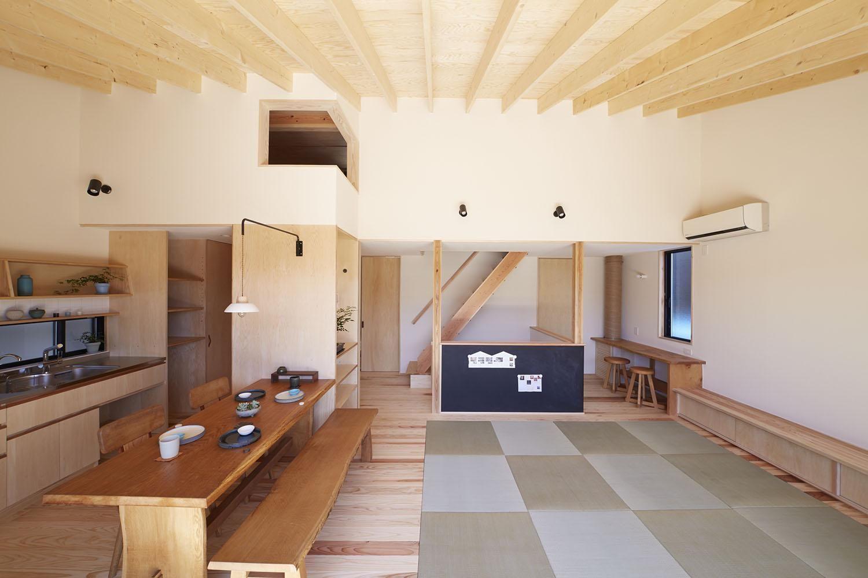 Идеи зонирования ковром
