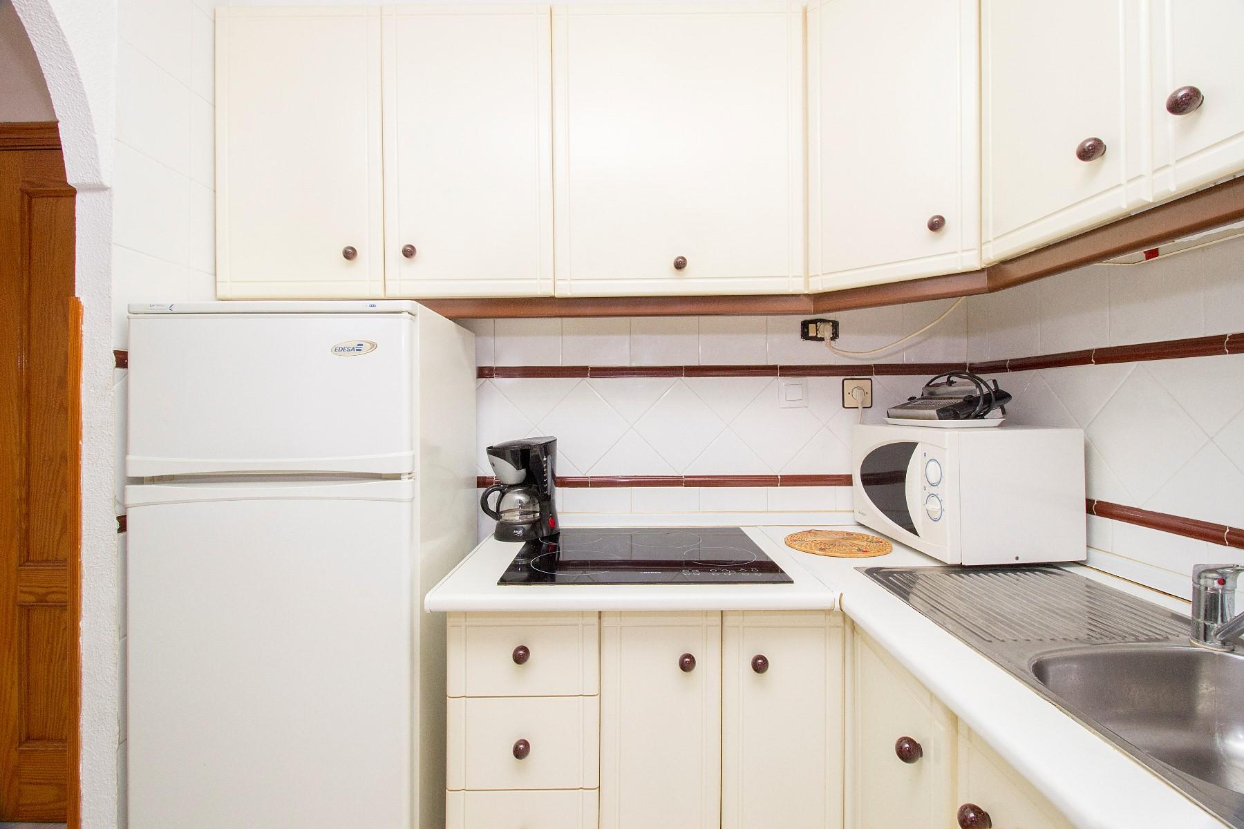 Однокомнатная квартира 40 кв м кухня