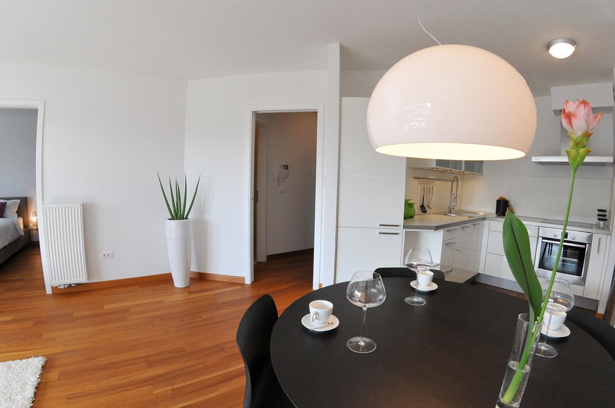 Дизайн кухни гостиной в квартире