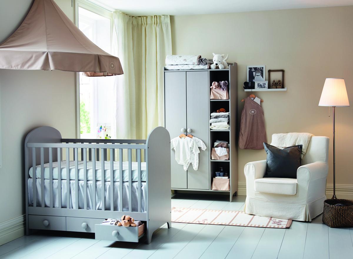 Декор детской комнаты для мальчика