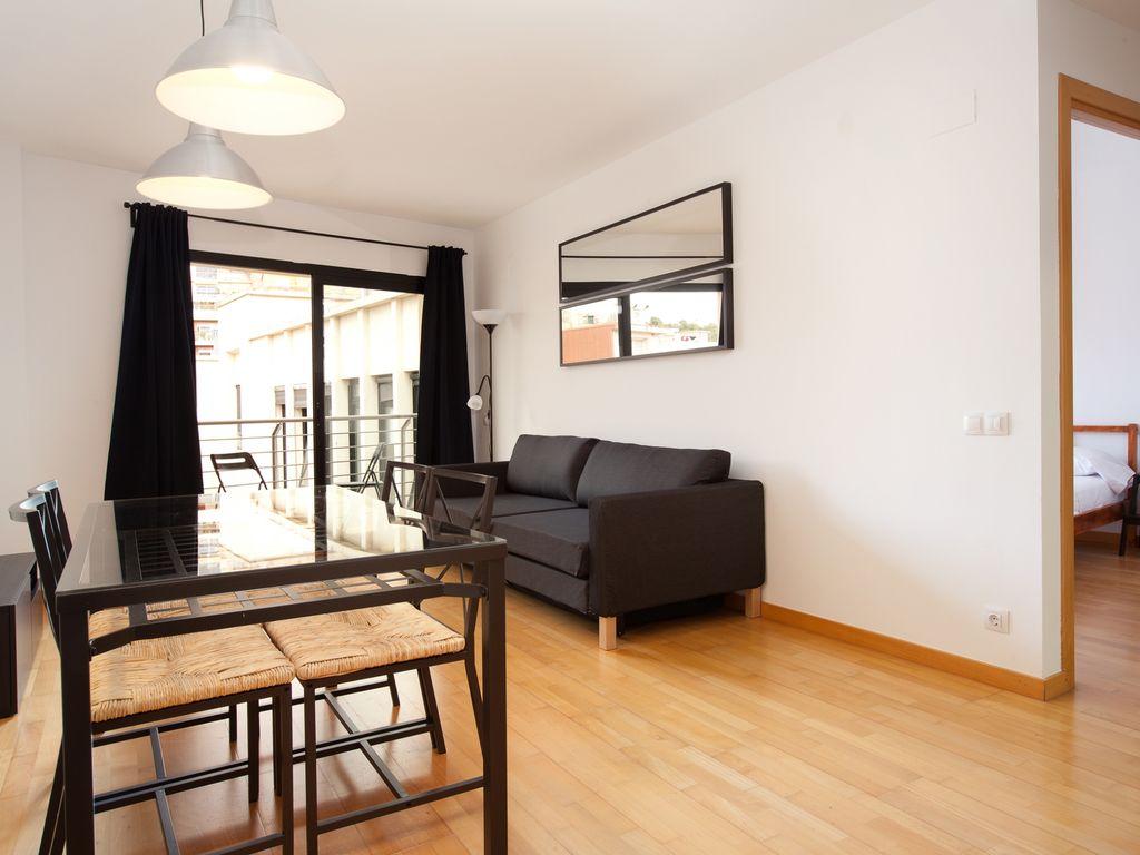 Однокомнатная квартира 40 кв м в стиле минимализм
