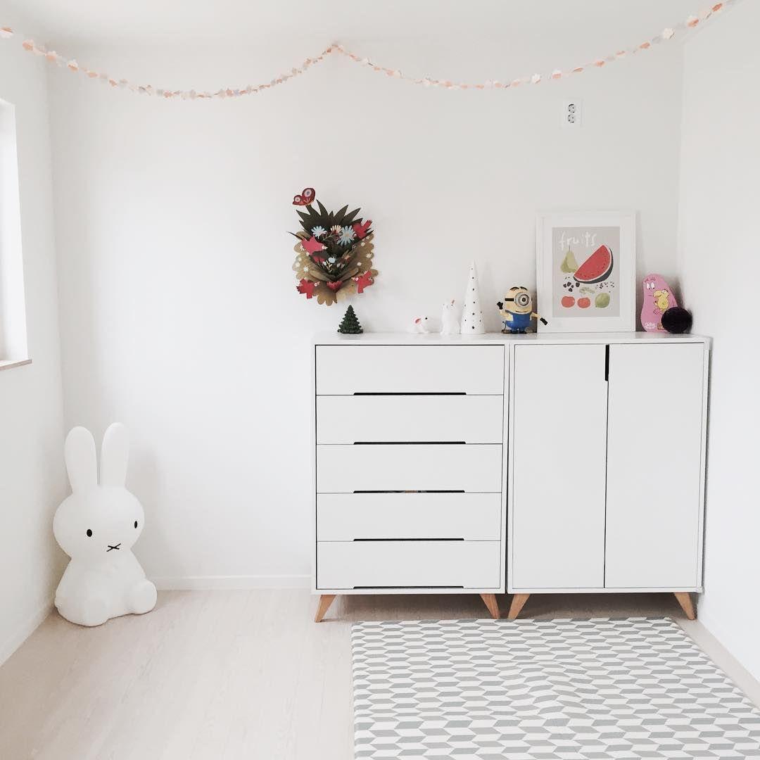 Декор детской комнаты настенный