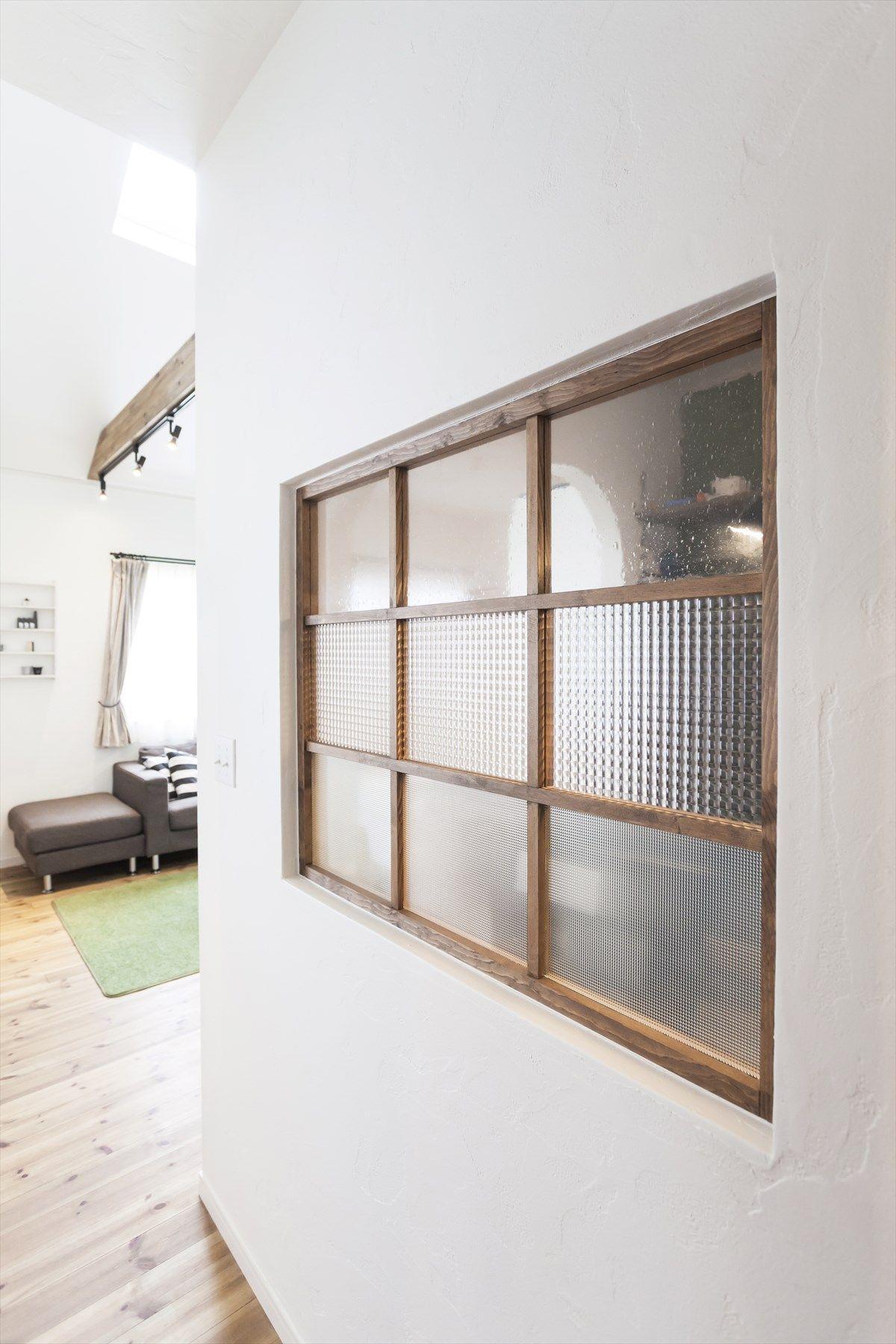 Идеи зонирования с окном