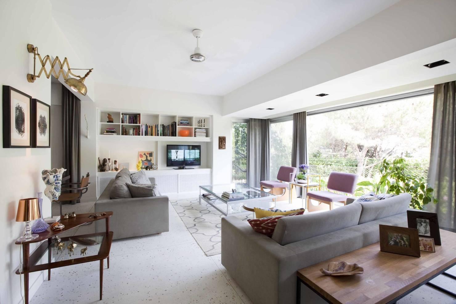 Идеи зонирования расстановка мебели