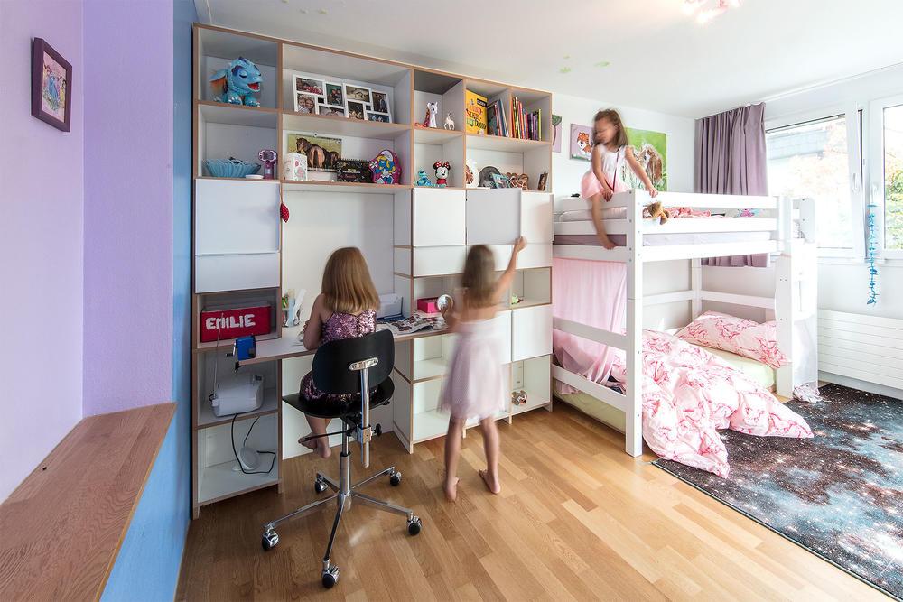 Планировка детской: обустраиваем комнату правильно (104 фото)