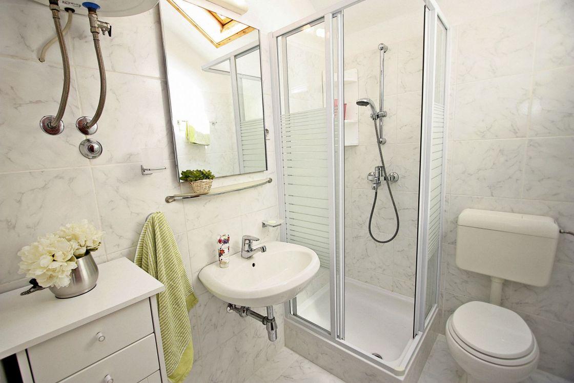 Однокомнатная квартира 40 кв м совмещенная ванная