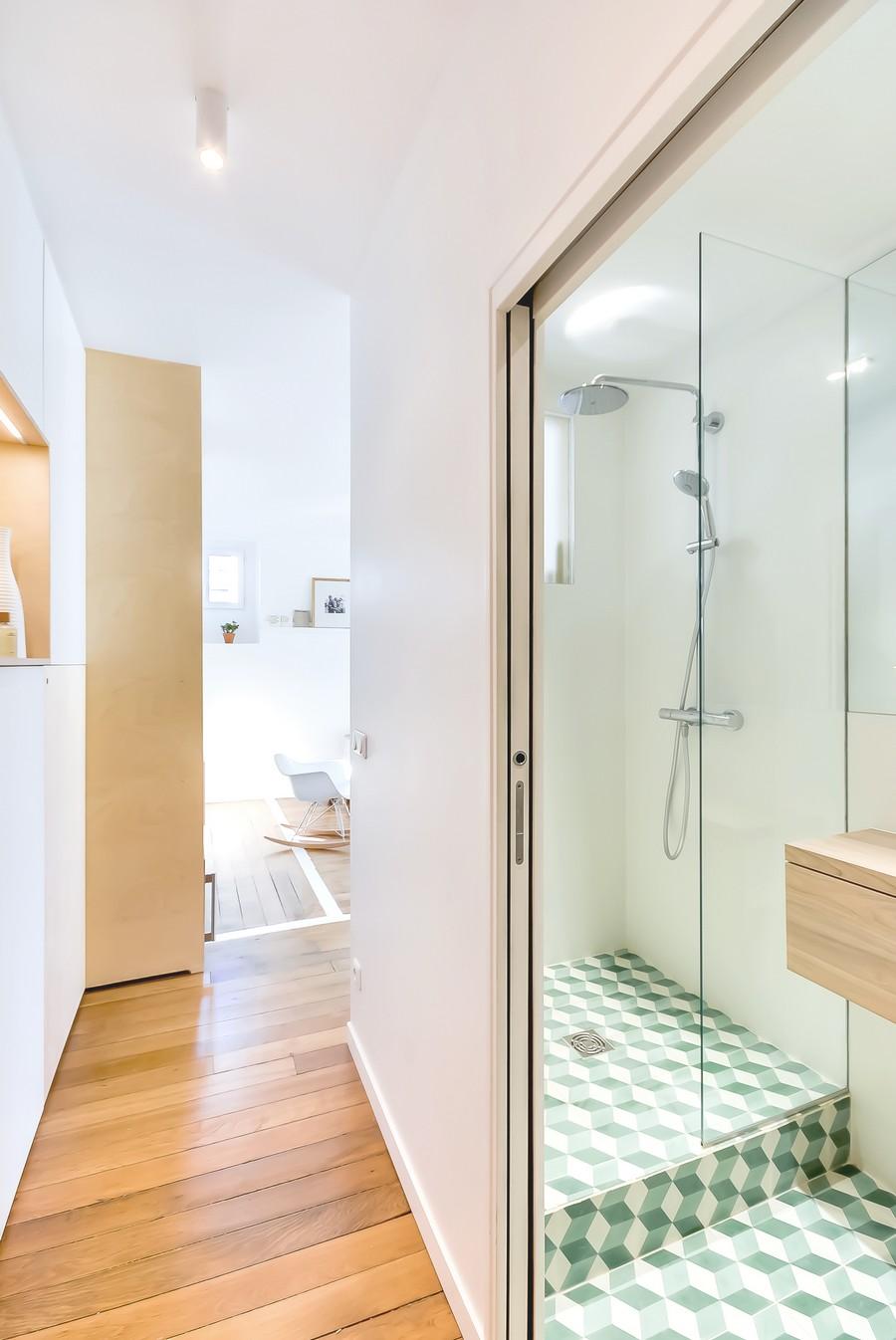 Однокомнатная хрущевка ванная