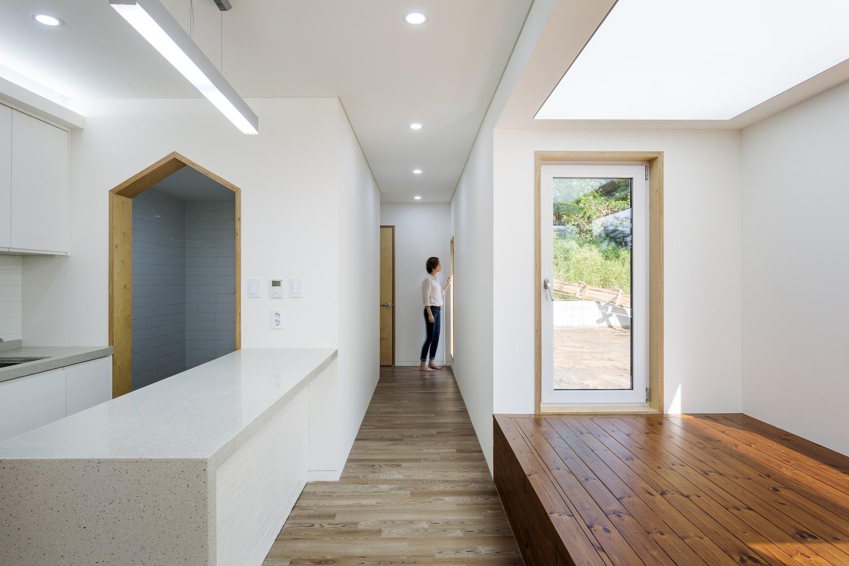 Идеи зонирования загородного дома