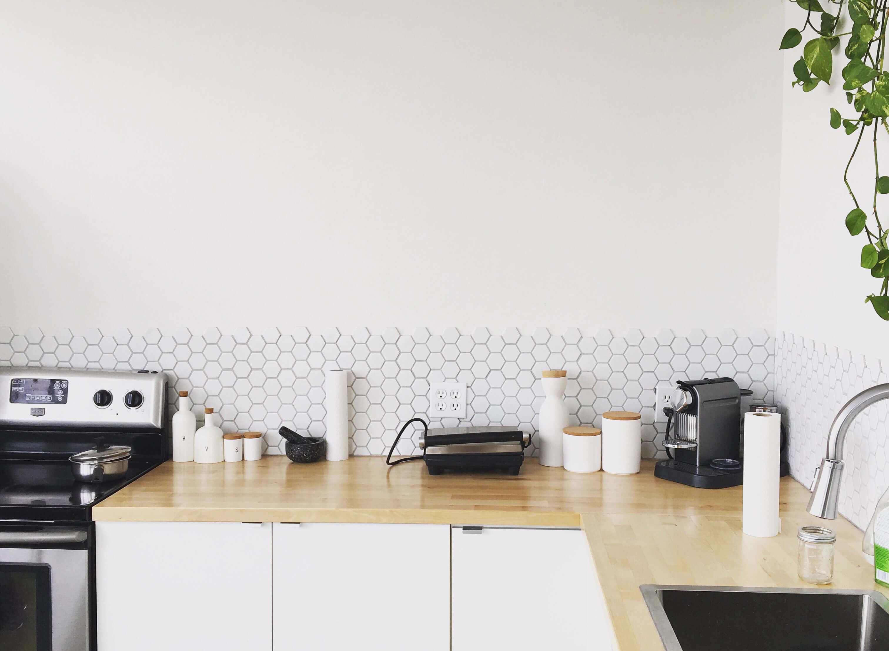 Перепланировка кухни без шкафчиков