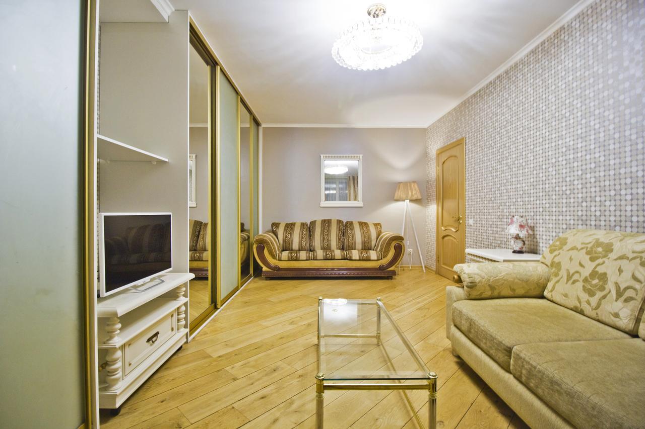 Стили однокомнатных квартир классический