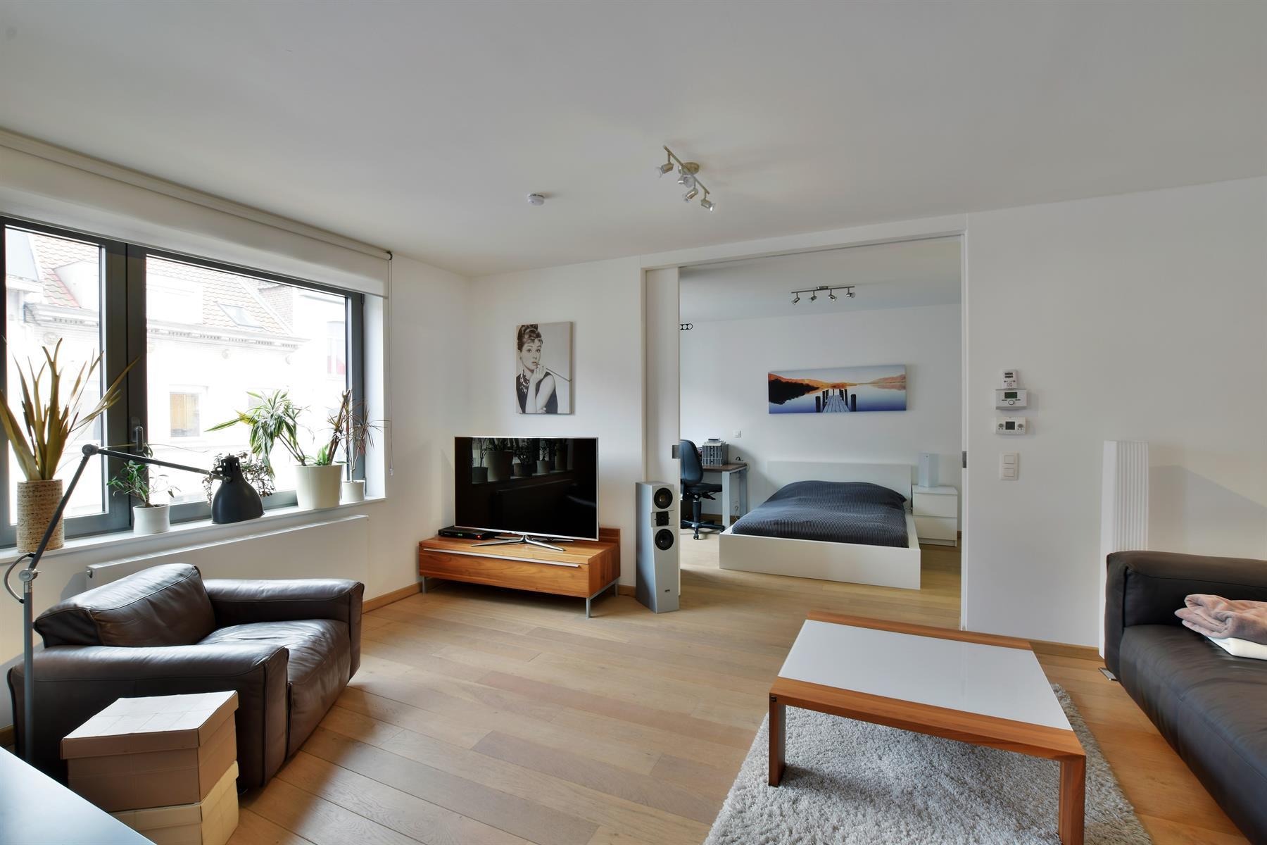 Стили двухкомнатных квартир