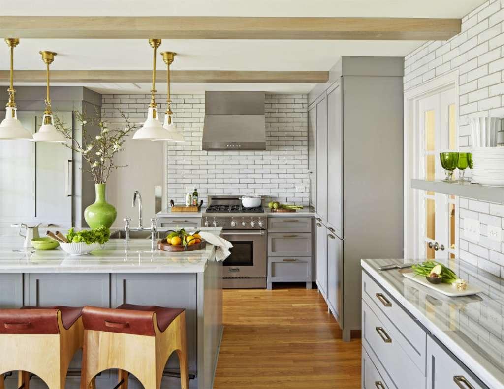 Перепланировка кухни в комнату