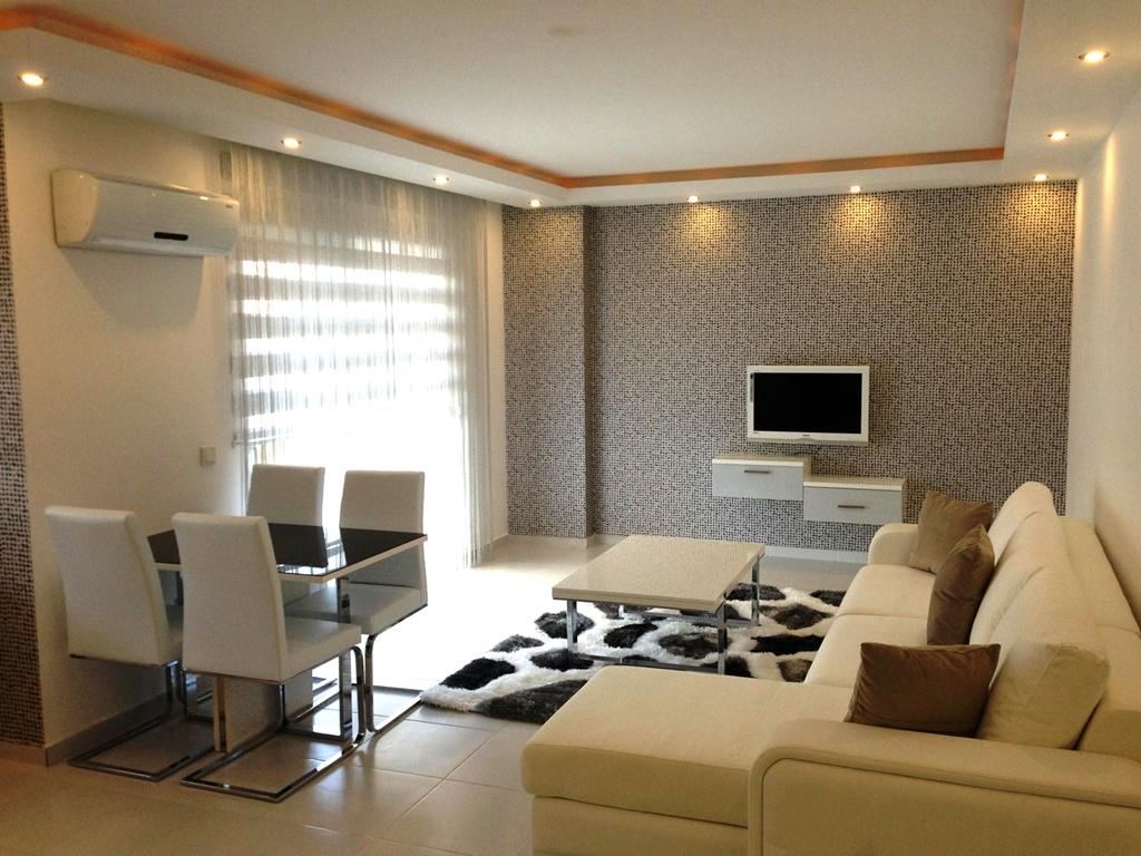 Стили однокомнатных квартир в панельном доме