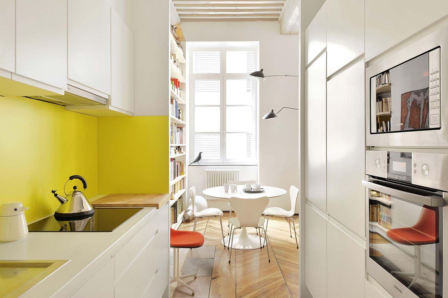 Стили однокомнатных квартир перепланировка
