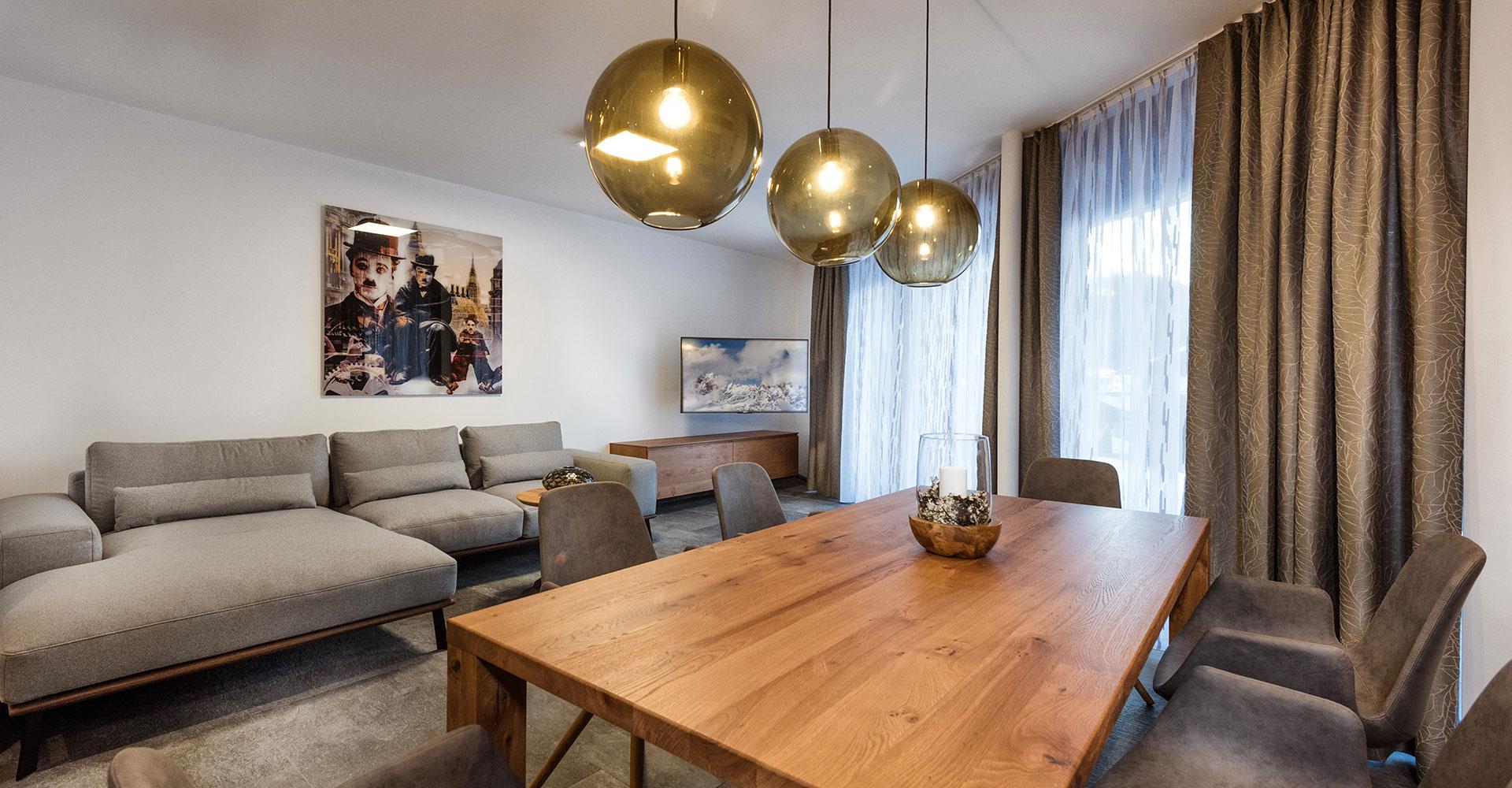 Стили однокомнатных квартир серая гостиная