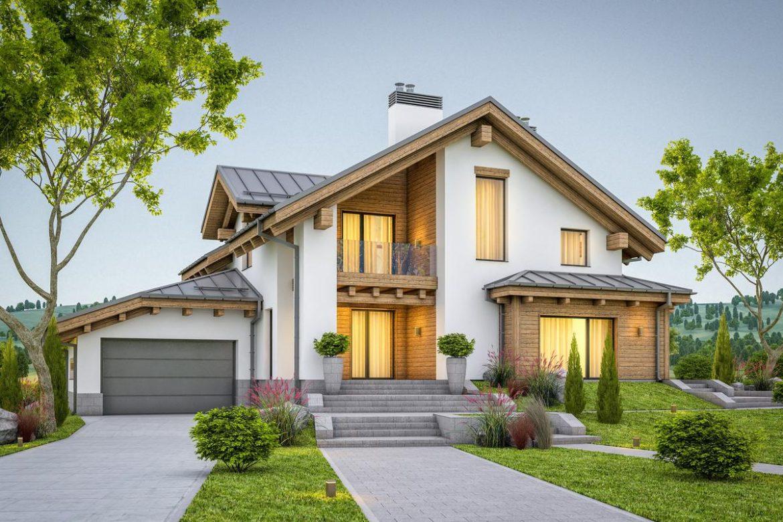 Особенности ремонта частного дома
