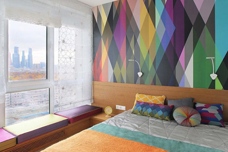Как обустроить узкую спальню: 5 полезных советов